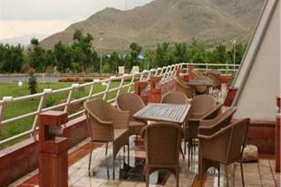 هتل امیرکبیر اراک16%تخفیف