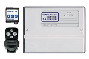 دوذبین مدار بسته و سیستم های امنیتی