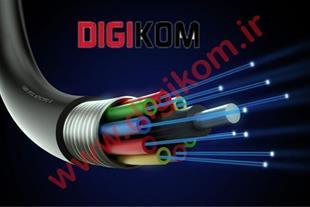 فروش ویژه کابل های فیبر نوری