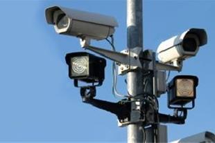 نصب انواع دوربین مداربسته مازندران