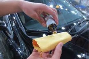 فروش استثنایی ضدلک و کثیفی ویژه خودرو نانو هورسان