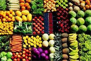 صادرات میوه و تره بار به عراق