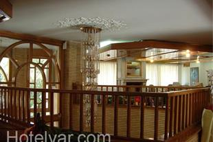 هتل پارسیان شیراز27%تخفیف