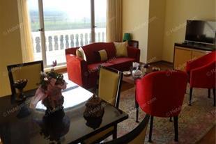 هتل قصربوتانیک گرگان40%تخفیف