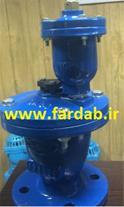 فروش شیر تخلیه هوا تولید کننده شیر تخلیه هوا