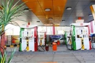 مشارکت وفروش،پمپ بنزین در اتوبان شهید تندگویان
