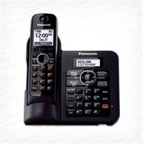 تلفن بیسیم تک خط مدل KX-TG3821
