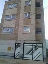 آپارتمان نوساز 110 متر