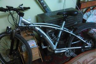 دوچرخه شارژی و برقی
