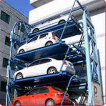 فروش و نصب انواع پارکینگ مکانیزه و کارلیفت شیراز