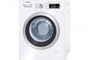 ماشین لباس شویی 8 کیلو بوش WAT28660ME - 1