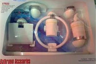تولید کننده محصولات بهداشتی ساختمانی آینه اکسسوری