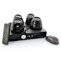 فروش ویژه دوربین مدار بسته با قیمت استثنایی