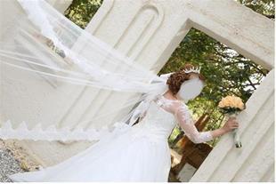 اجاره یا فروش لباس عروس بسیار شیک