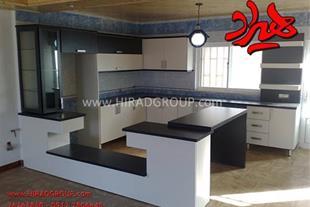 هیراد-طراح و مجری سیستم آشپزخانه و دکوراسیون داخلی