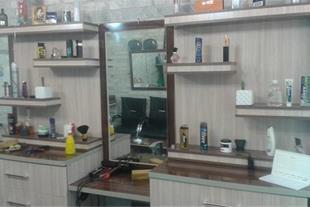 فروش لوازم آرایشگاه مردانه