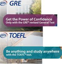تدریس خصوصی تافل TOEFL و جی آر ای GRE