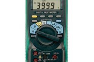 مولتی متر|آمپرمتر دیجیتال مدل kyoritsu 1009