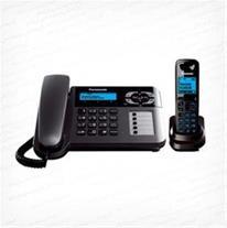 تلفن بیسیم تک خط مدل KX-TG6451