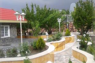 باغ ویلا استخردار