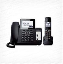 تلفن بیسیم تک خط مدل KX-TG6671