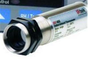 ترمومتر لیزری آنلاین مدل IRTEK IRF400