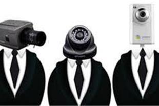 فروش و نصب دوربین های مدار بسته - 1