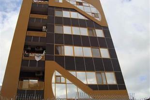 اجرای نمای ارزان ساختمان درجنوب کرمان وبلوچستان