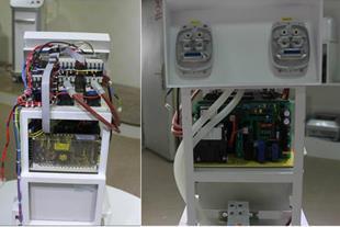 تعمیرات انواع دستگاه لیزر