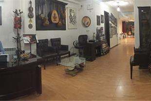 آموزشگاه موسیقی شباهنگ در گنبد
