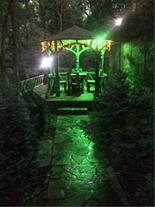 باغ ویلا کردان کرج 1350 متر کد596
