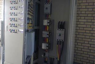 انجام کلیه امورات برق صنعتی و تاسیسات