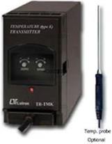 فروش ترانسیمتر دما لوترون مدل  TR-TMK1A4