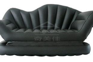 کاناپه بادی ختخوابشو تاجدار