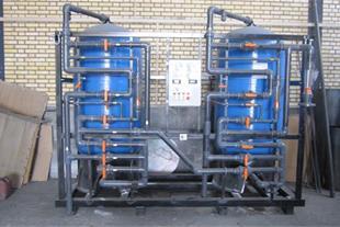 فروش تجهیزات و قطعات دستگاه تصفیه آب و فاضلاب - 1