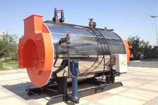 تولید دیگهای بخار، روغن داغ و آب داغ با استاندارد