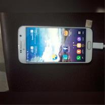 گوشیs6 درحد نو و تمیز توافقی بفروش میرسد