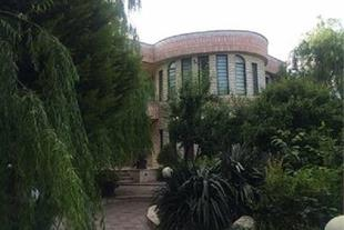باغ ویلا 1000 متری در شهریار کد: 95