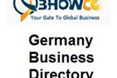 German Business Directory