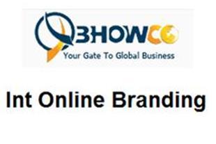 International online Branding
