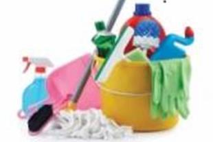 شرکت خدماتی نظافتی پارس رامش - 1