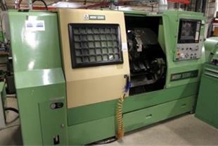 فروش ماشین آلات و ابزارآلات صنعتی