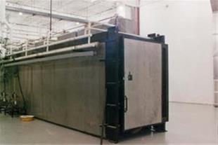دستگاه استریل تمام اتوماتیک با گاز اتیلن اکساید