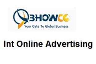 int online advertising