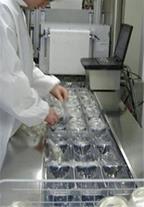 دستگاه بسته بندی تجهیزات پزشکی ، غذایی ، دارویی