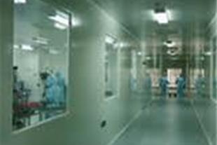 طراحی و ساخت کلین روم ( اتاق تمیز) تجهیزات پزشکی