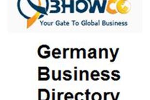 German Business Directory