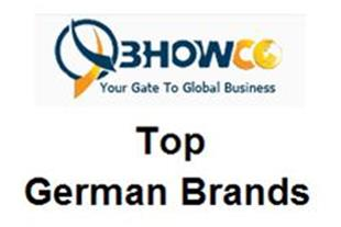 Top German Brands