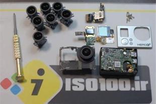 تعمیر دوربین گوپرو