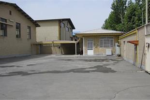 فروش کارخانه پروتینی درشهرک صنعتی زیرقیمت کارشناسی
